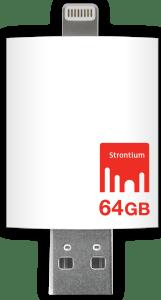 Strontium NitroPlus iDrive