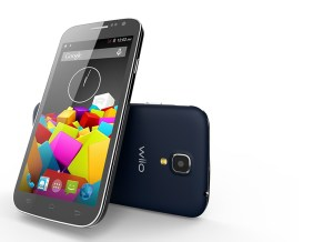 WIIO WI-Star 3G Cheapest Android Phone
