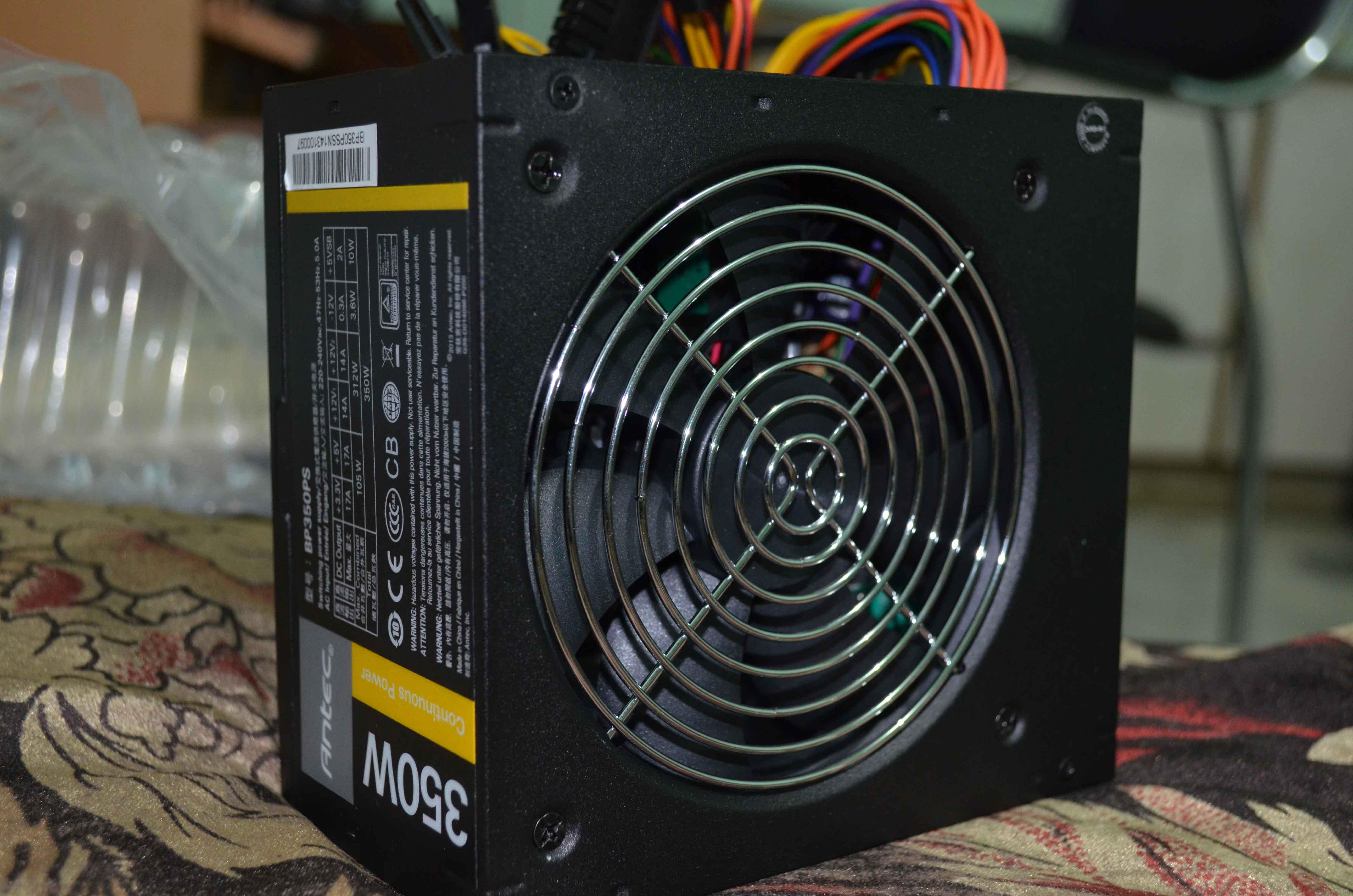 Antec BP350PS