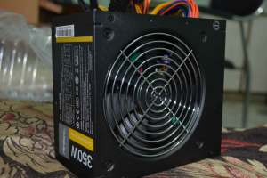 Antec BP350PS PSU / SMPS
