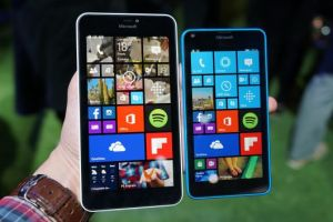 Nokia Lumia 640 and Lumia 640XL