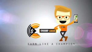 ChampCash - Earn money today