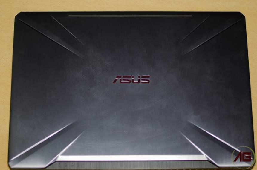 Asus ROG FX504