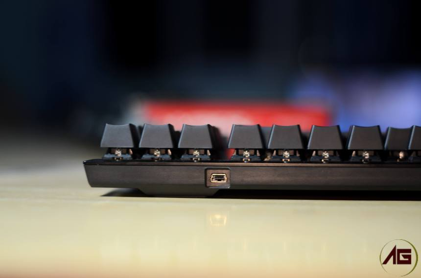 HyperX Alloy FPS Pro