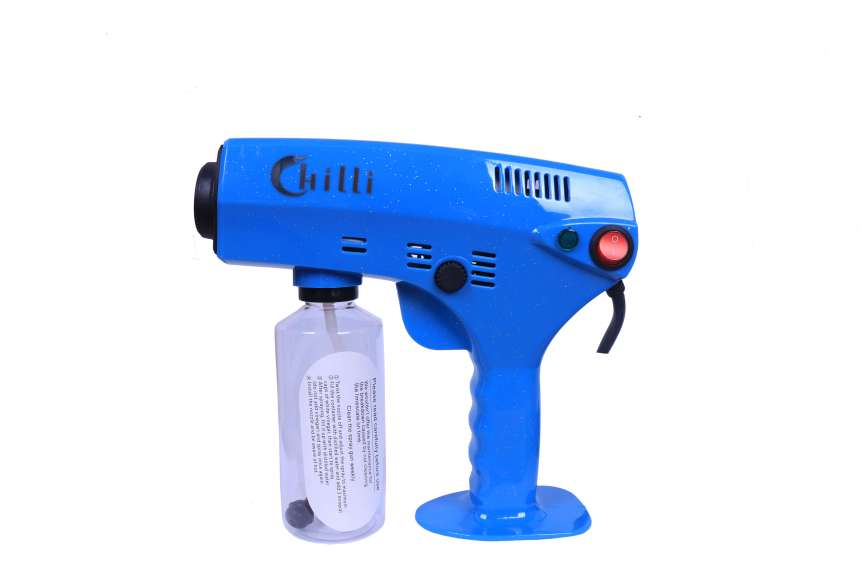Chilli Blue Ray Dissinfection machine