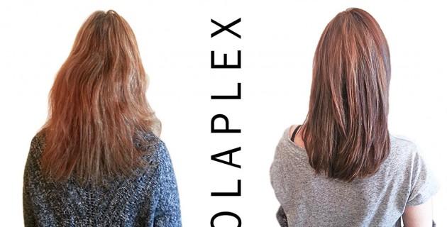 Olaplex the new hair miracle absolute hair salon for Olaplex salon