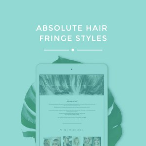 Absolute Hair Salon Waikanae New Zealand