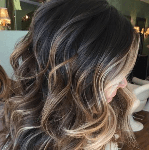 balayage- hair- colour