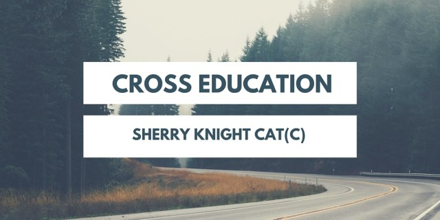 Cross Education
