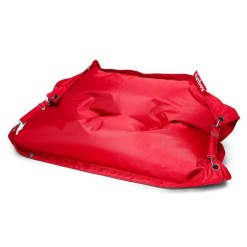 Fatboy Buggle-up Beanbag, Red