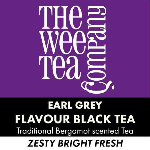 Earl Grey Loose Leaf Tea, 200g