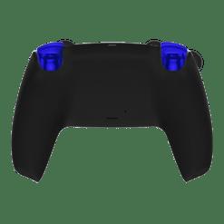 PlayStation 5 DualSense PS5 Custom Controller - Blue Flame Edition
