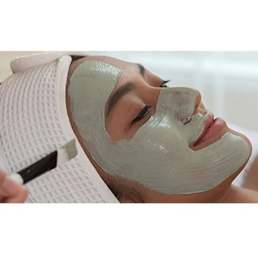 OSMOSIS Bespoke Acne Healing Facial Treatment - In Your Home