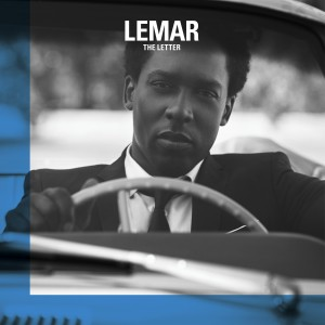 Lemar The Letter Single Cover 1400mm
