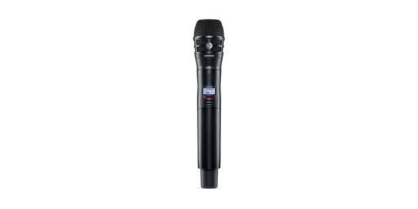 ULXD2/K8B Handheld Wireless Microphone Transmitter