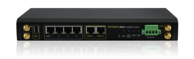 PepWave MAX HD2