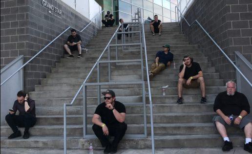 Live-Stream Crew