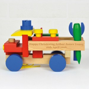 Personalised kids' gifts