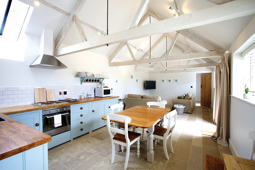 Durdle Door Holiday Cottages