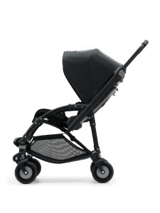 Bugaboo Bee The essential city buggy - stylish and lightweight, with plenty of room underneath and the all important coffee-cup holder. Starting at £429 for the chassis; mamasandpapas.com
