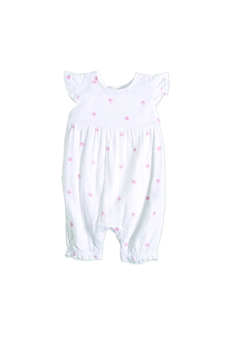 aden and anais romper