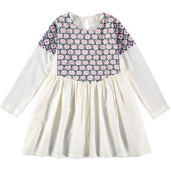 Epona Dress £86; littlecircle.co.uk