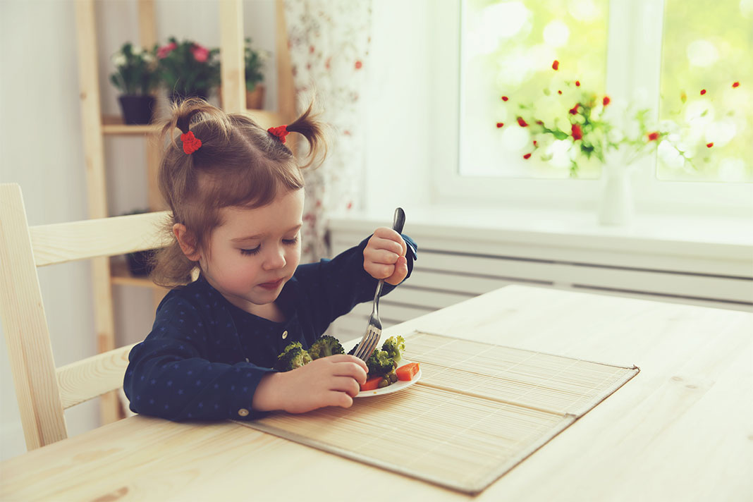 9 Scrumptious and Healthy Lunch Ideas for Toddlers