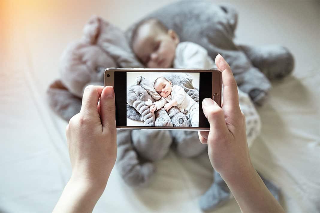 Social Media Mum Feature