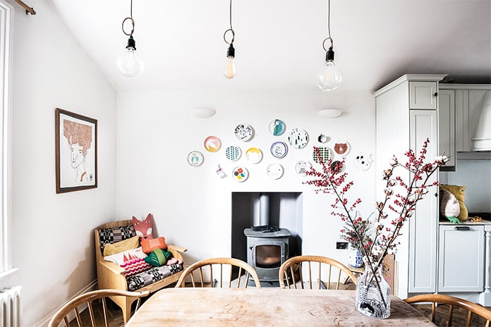 Kitchen The Modern House