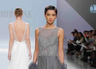 Bridal trend: 15 shades of grey