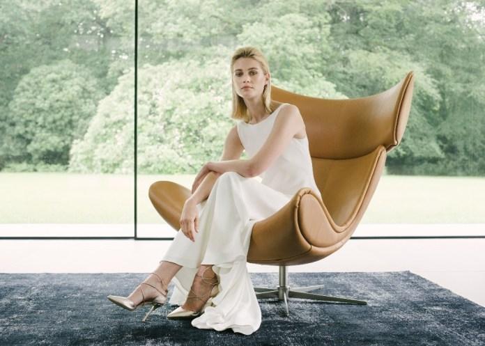 New London designers: Andrea Hawkes
