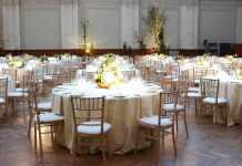 RHS Lindley Hall