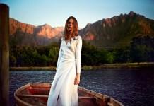 Undercover story: luxury wedding lingerie