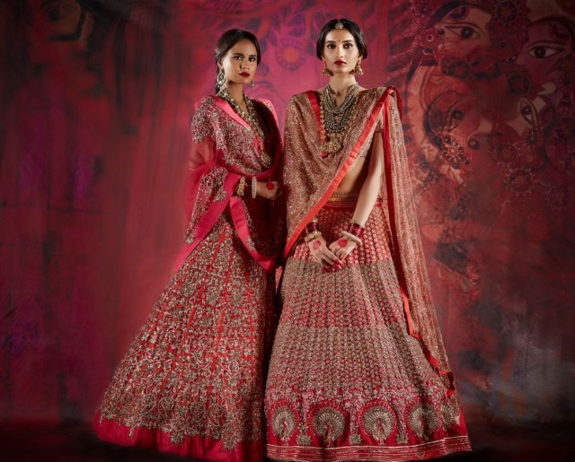 Aashni + Co Wedding Showcase returns to The Dorchester