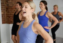 Bridal fitness: Dance moves for fast results with Barrecore