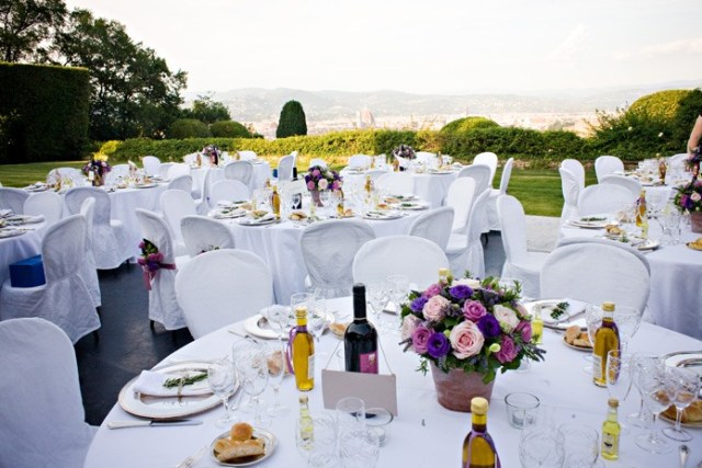 All aboard: plan your destination wedding at WedAway
