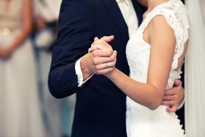 Guest columnist: Alexandra Wood's wedding planner for grooms