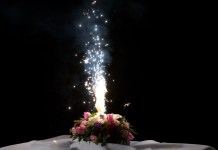 Expert answer: Le Maitre Events on how to include fireworks at your wedding