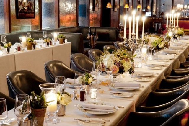 Join us at the excusive Wedding Showcase at Corrigan's Mayfair