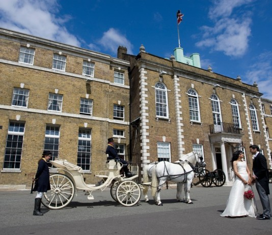 Venue spotlight: Host a country-style celebration in the heart of the city at The HAC