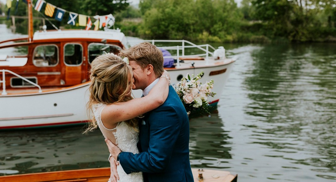 Venue spotlight: Celebrate down by the river at The Great House