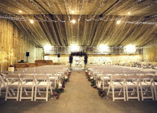 Wedding planner: five finishing touches for a great wedding party