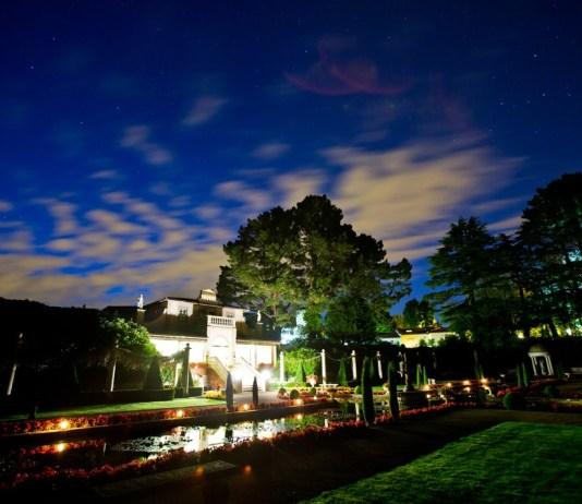 Destination wedding: six exotic venues for a perfect party