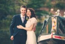 Real wedding: London carnival