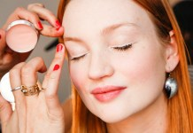 Bridal beauty trends for 2018 from Bobbi Brown
