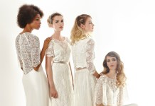 Charlie Brear sample sale offers fabulous finds in gowns and accessories