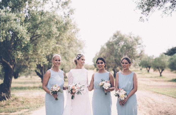 Real wedding: A dream Catalan celebration in Girona
