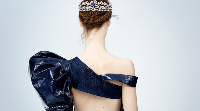 Wedding jewels: Fit for a princess