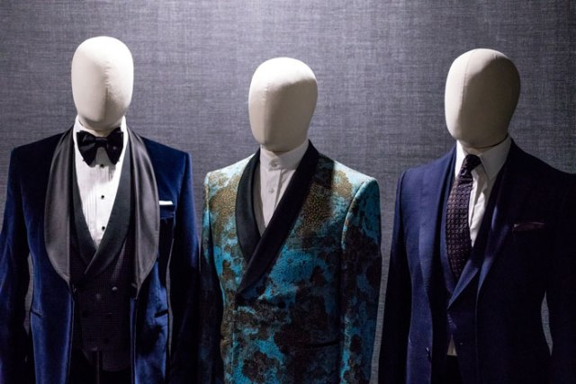 Groomswear trends from The Wedding Gallery