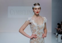 Bridal trend: Deco style for day-to-evening glamour